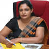 Picture of Prof. (Mrs.)  TMSPK Thennakoon